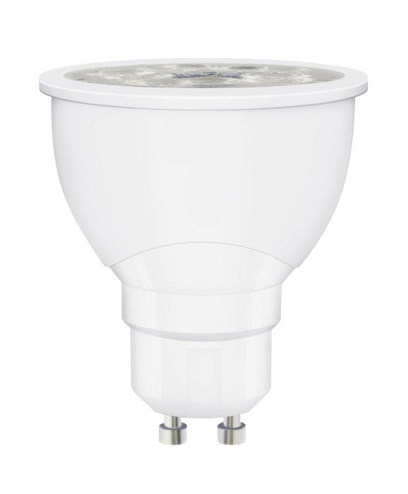 Ledvance SMART+ GU10 dæmpbar hvid 4,5W