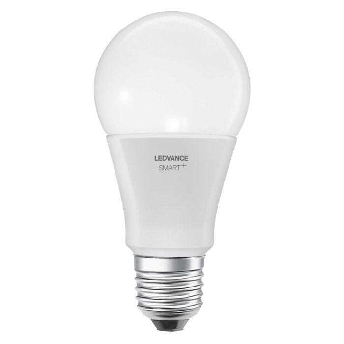 Ledvance SMART+ E27 dæmpbar hvid 8,5W