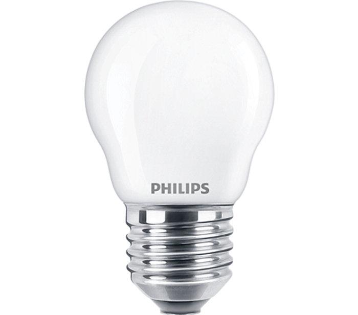 Klotlampa LED 40W E27