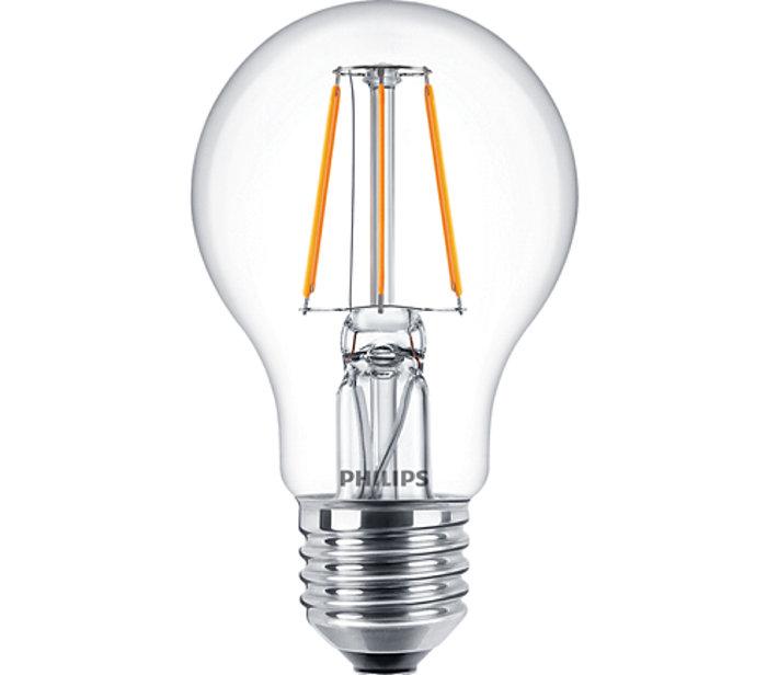 Normallampa 40W E27