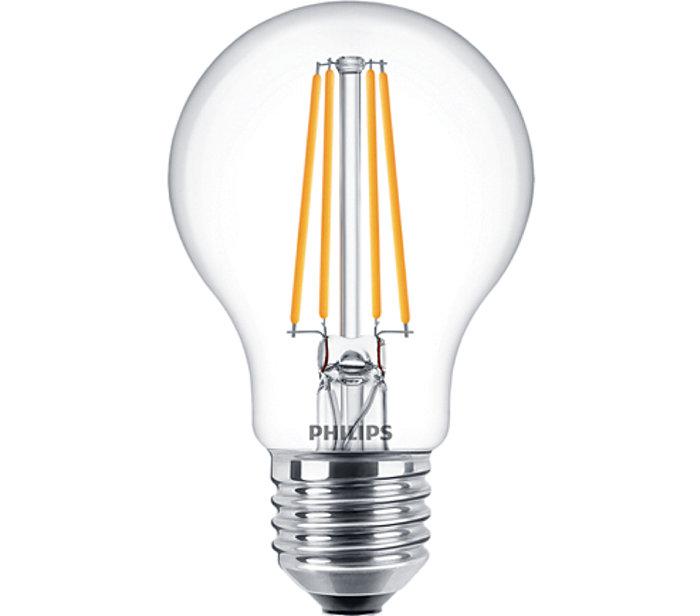 Normallampa 60W E27