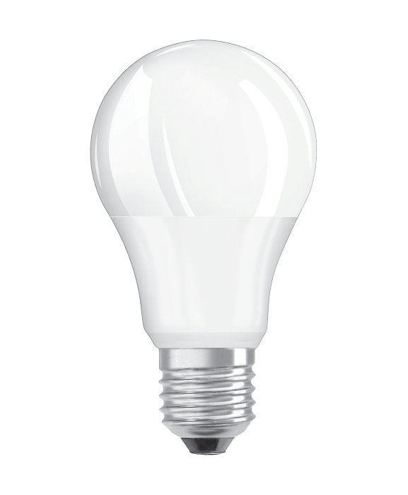 Normallampa LED Frostad 8,5W