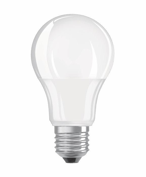 Osram LED Star Classic standardpære E27 10W