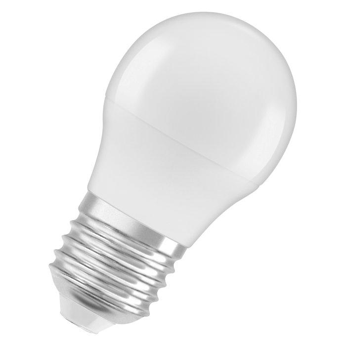 Klotlampa LED Frostad 5,5W