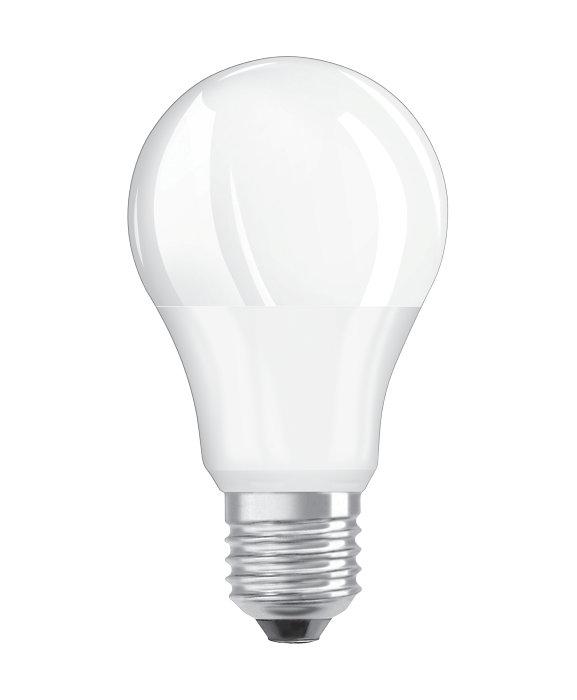 Osram LED Star Classic standardpære E27 5,5W