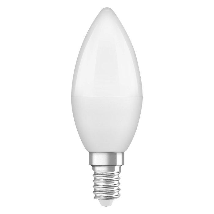 Osram LED Star Classic E14 matt kertepære 5,5W