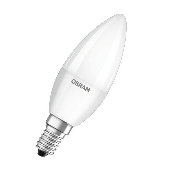 Kronlampa LED Frostad 5,5W