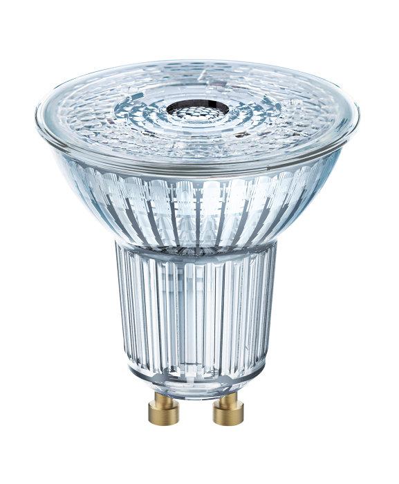 Osram LED Superstar dæmpbar GU10 3,7W