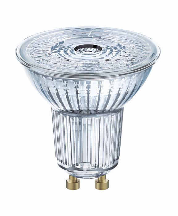 Osram LED Superstar GU10 dimbar 5,5W