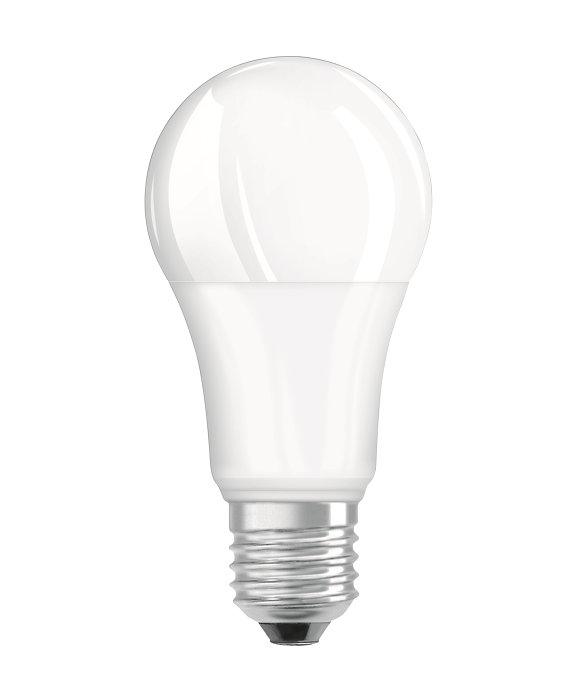 Osram LED Superstar Classic mat standardpære dæmpbar E27 13W