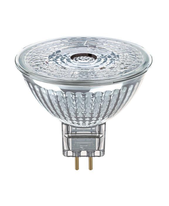 Osram LED Star 12V stiftpære GU5.3 3,8W