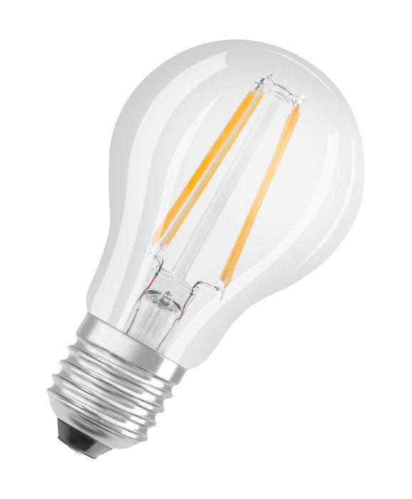 Normallampa LED 7W Reglerbar