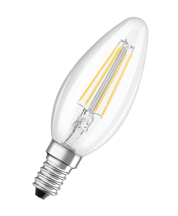 Kronlampa LED 4W