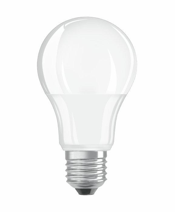 Osram LED Star Classic sensorpære E27 9W