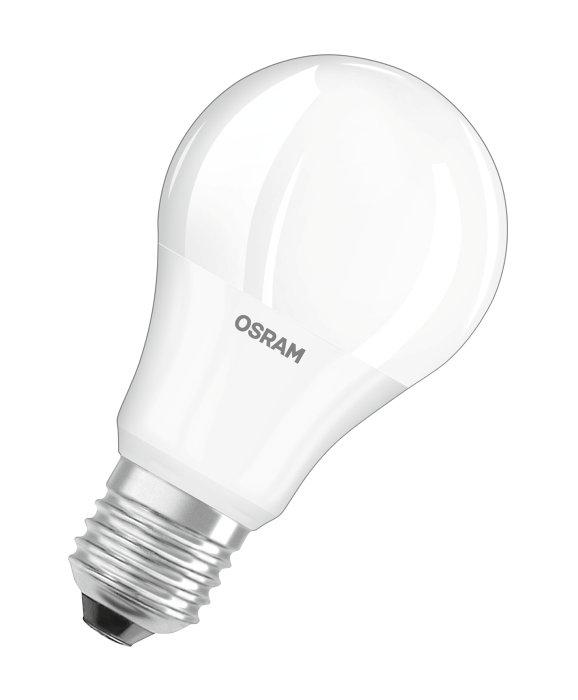 Normallampa LED Sensor 9W