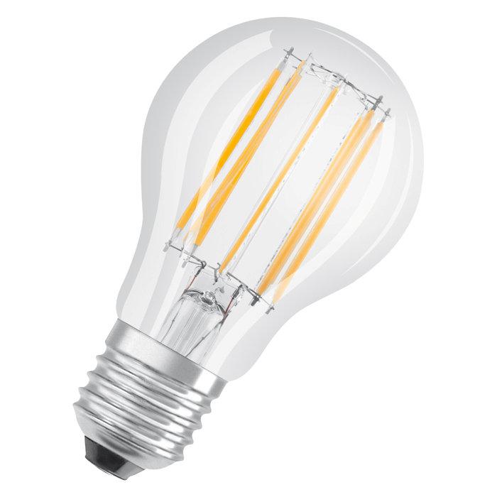 Normallampa LED 12W