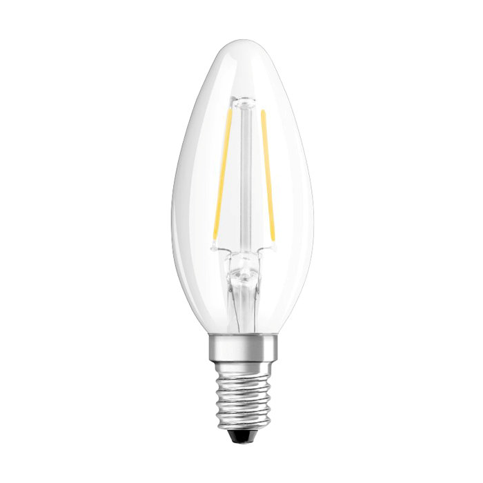 Kronlampa LED 2,8W