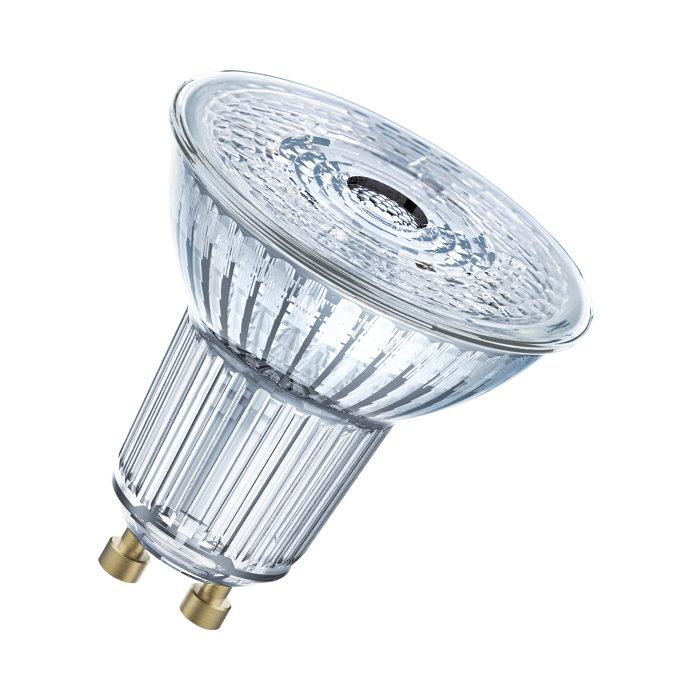 Reflektorlampa LED 2,6W