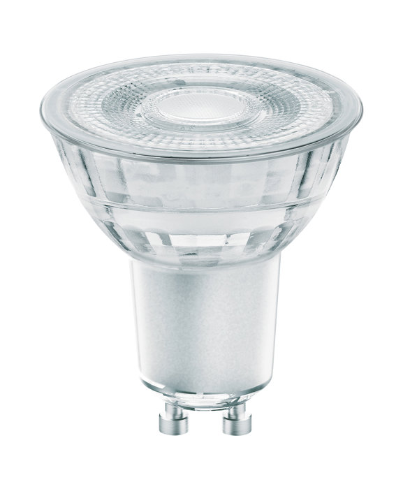 Osram LED Star+ PAR16 dæmpbar 4,5W GU10