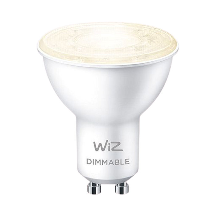 Spotlight WiZ Smart LED GU10