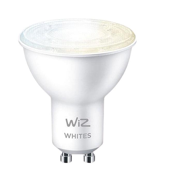 WiZ Smart LED Spotlight GU10