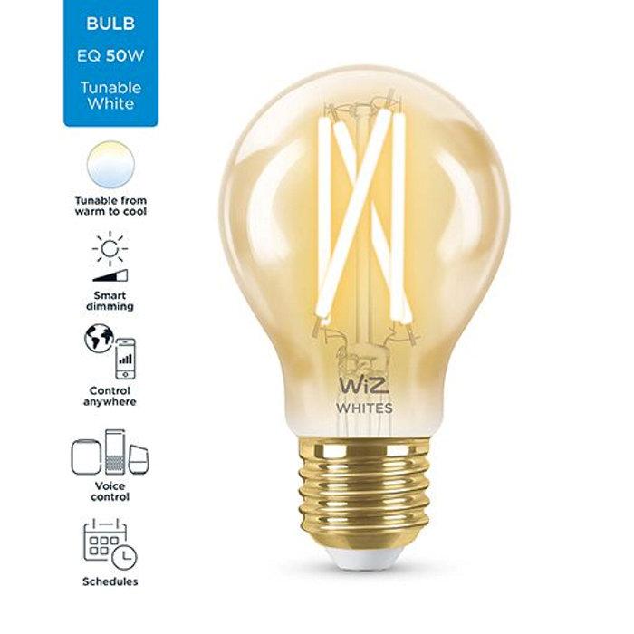 WiZ Smart LEDVintage E27
