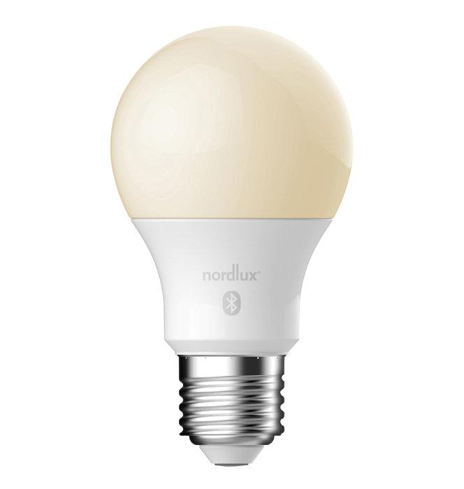 Nordlux smart pære E27 7W