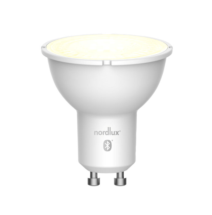Nordlux Smart spot GU10 2 stk.