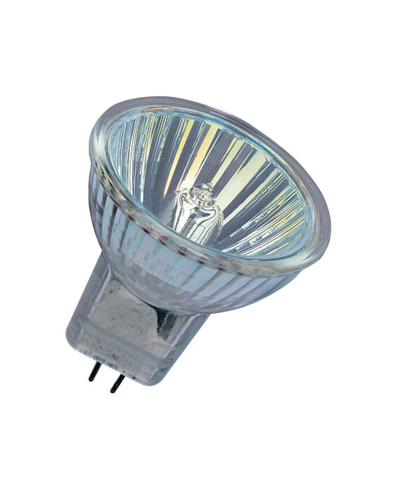 Reflektorlampa 20W GU4