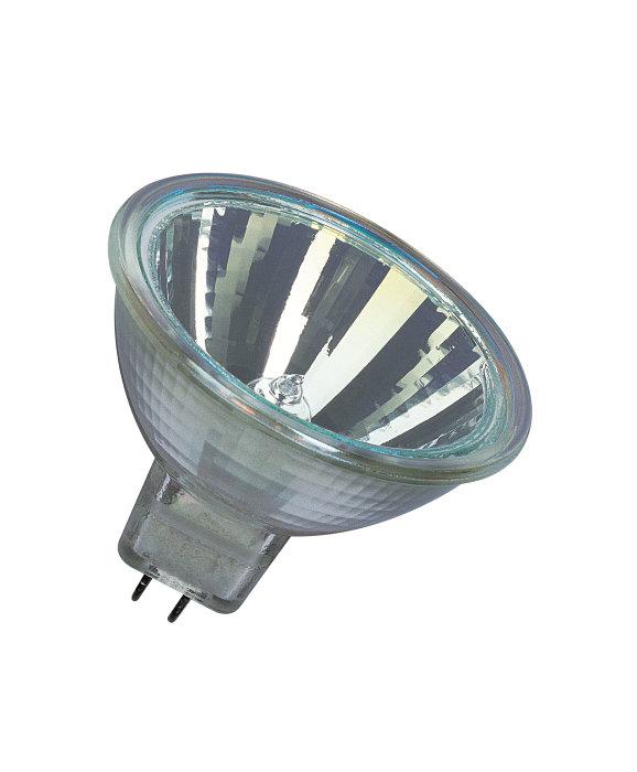 Reflektorlampa 20W GU5.3