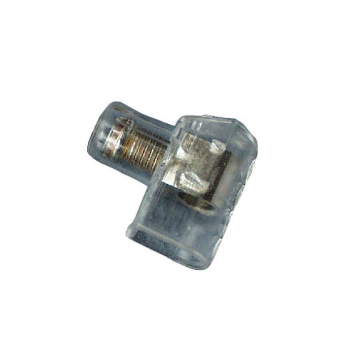 Samlemuffe enkelt 2,5 mm². 20-pk.