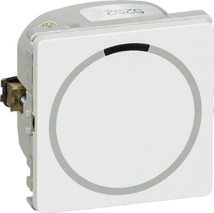 Fuga LED-Lysdæmper touch LED 180 IR hvid