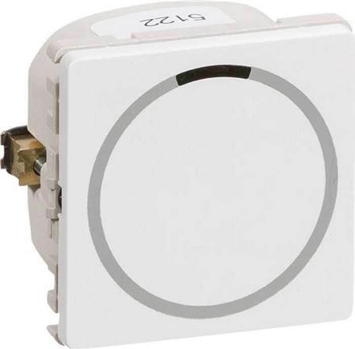 Fuga Lysdæmper Touch 350 UNI hvid