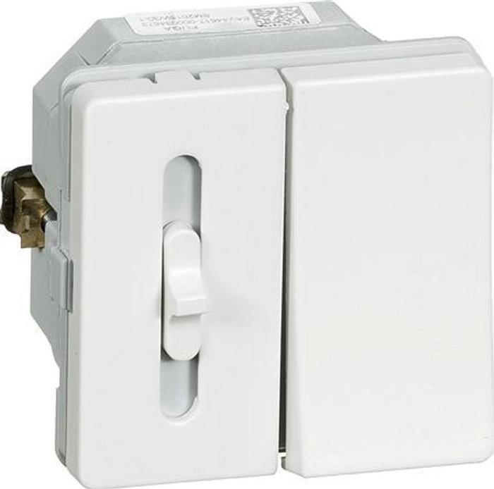 Lysdæmper skyde LED-S 120VA hvid