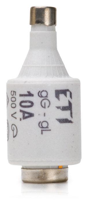 Säkring 16A grå