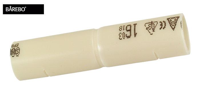Skarvmuff 16 mm 3-pack