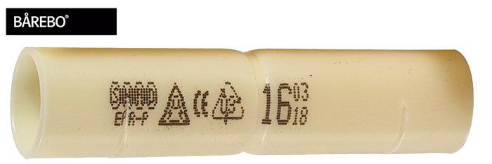 Skarvmuff 20 mm 3-pack