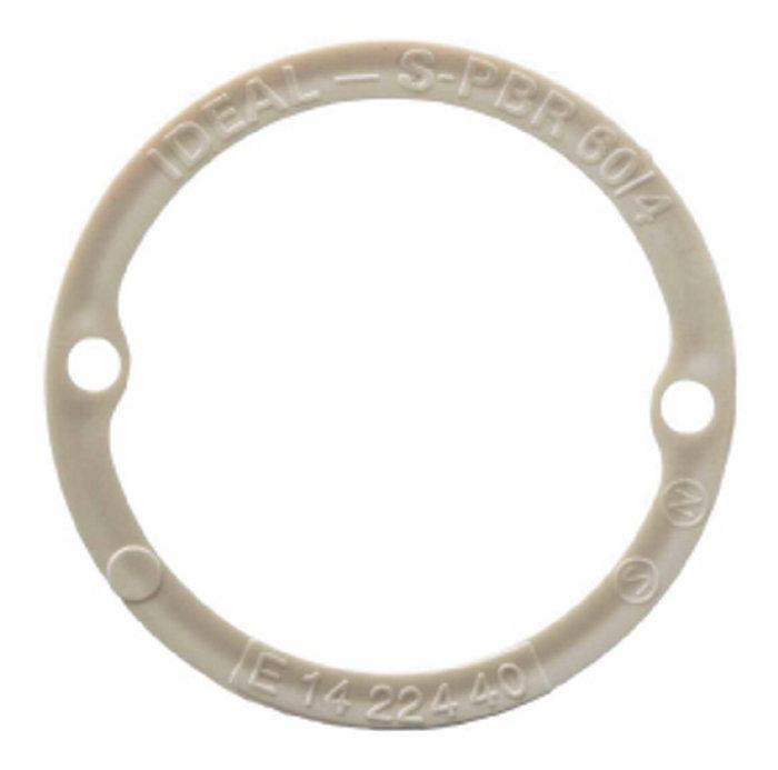 Förhöjningsring 4 mm