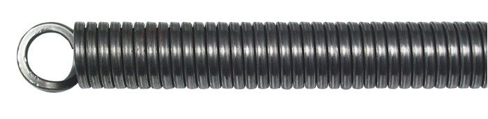 Böjfjäder 16 mm