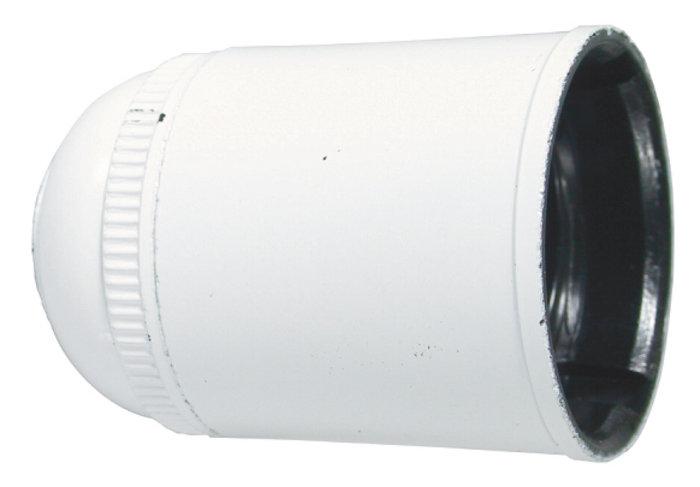 Lamphållare E27 Slät