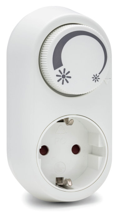 Dimmer plug-in