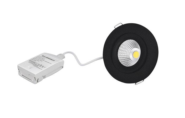Downlight Optima LED 2700K