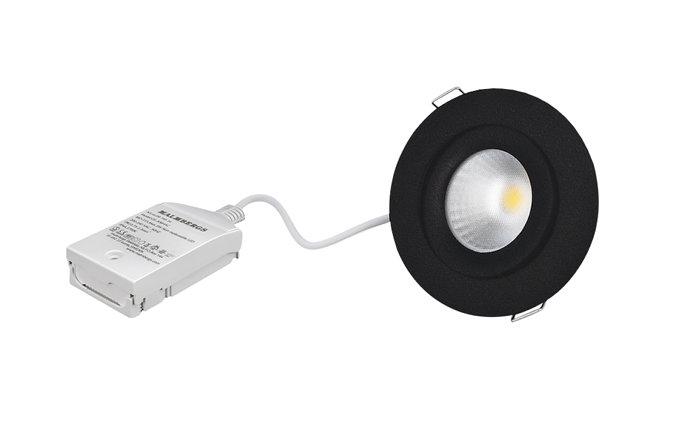 Downlight Optima LED 1900-3000K