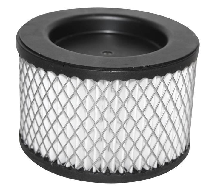 Filter til askestøvsuger