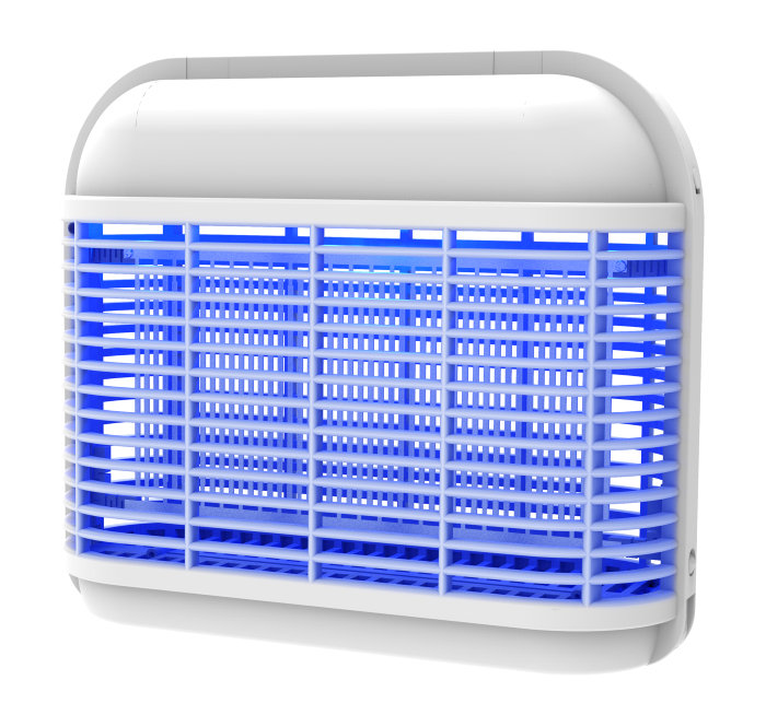 Insektfanger UV-lys 6W
