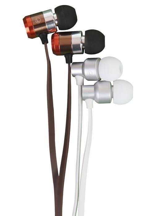 Headset m/mikrofon