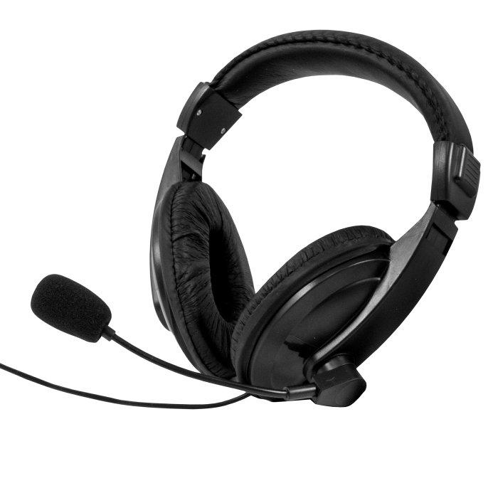Gamer høretelefoner