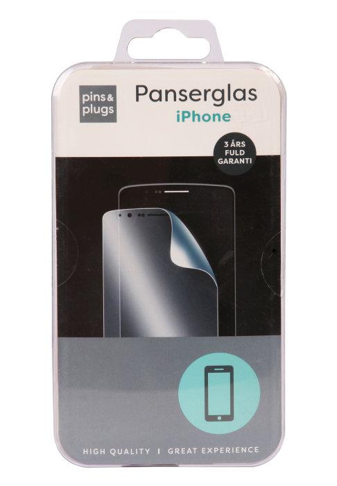 Hærdet beskyttelsesglas til iPhone XS Max/11 Pro Max