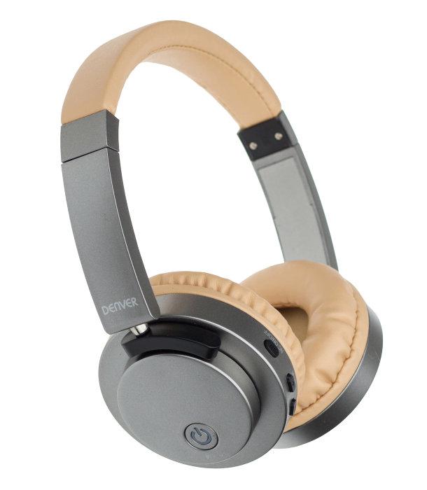 Denver trådløse hovedtelefoner BTN-206