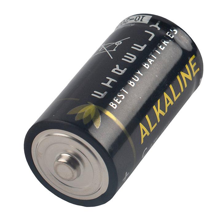 Batteri alkaline c lr14